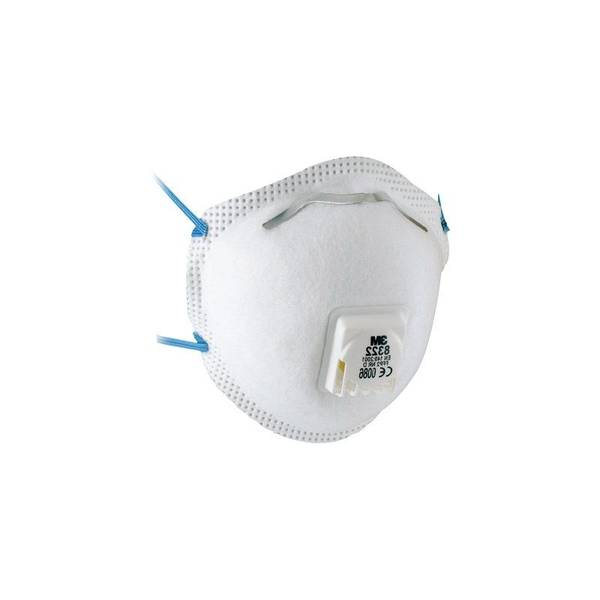 Maschera Protettiva Respiratoria 5e578b11ab200