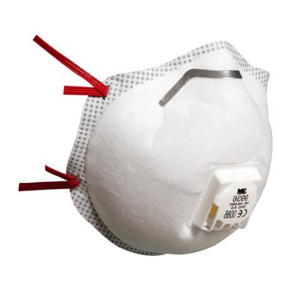 Maschera Protettiva Respiratoria Dräger 5e578b126611a