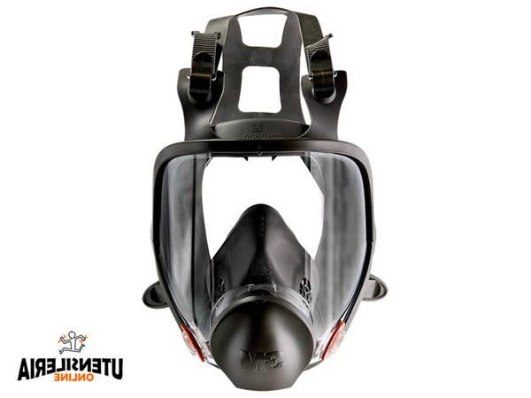 Maschera Protettiva Respiratoria Polvere Fine 5e578ae924623