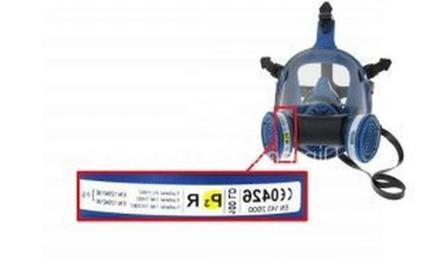 Protezione Respiratoria Del Soffiatore 5e578b15c5d06