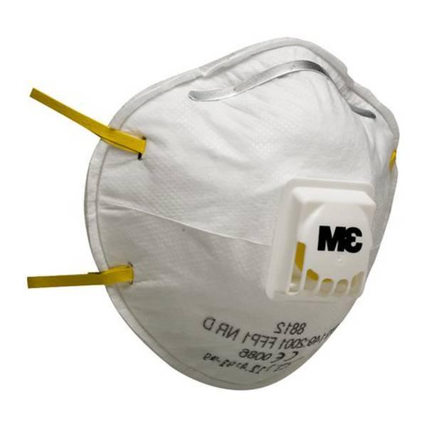 Protezione Respiratoria Dräger 5e578b11a8930