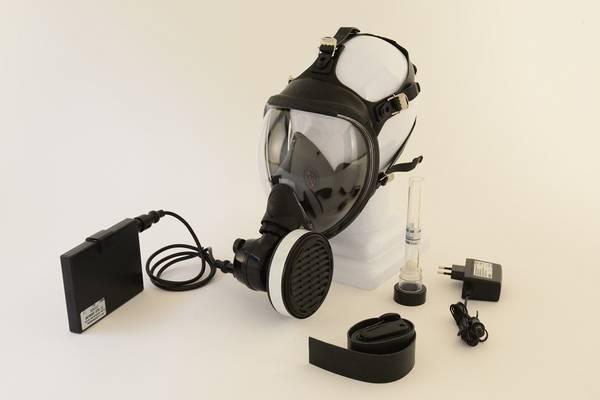 Protezione Respiratoria Dräger 5e578b49cc7f6